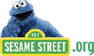 Sesame Street e-Books