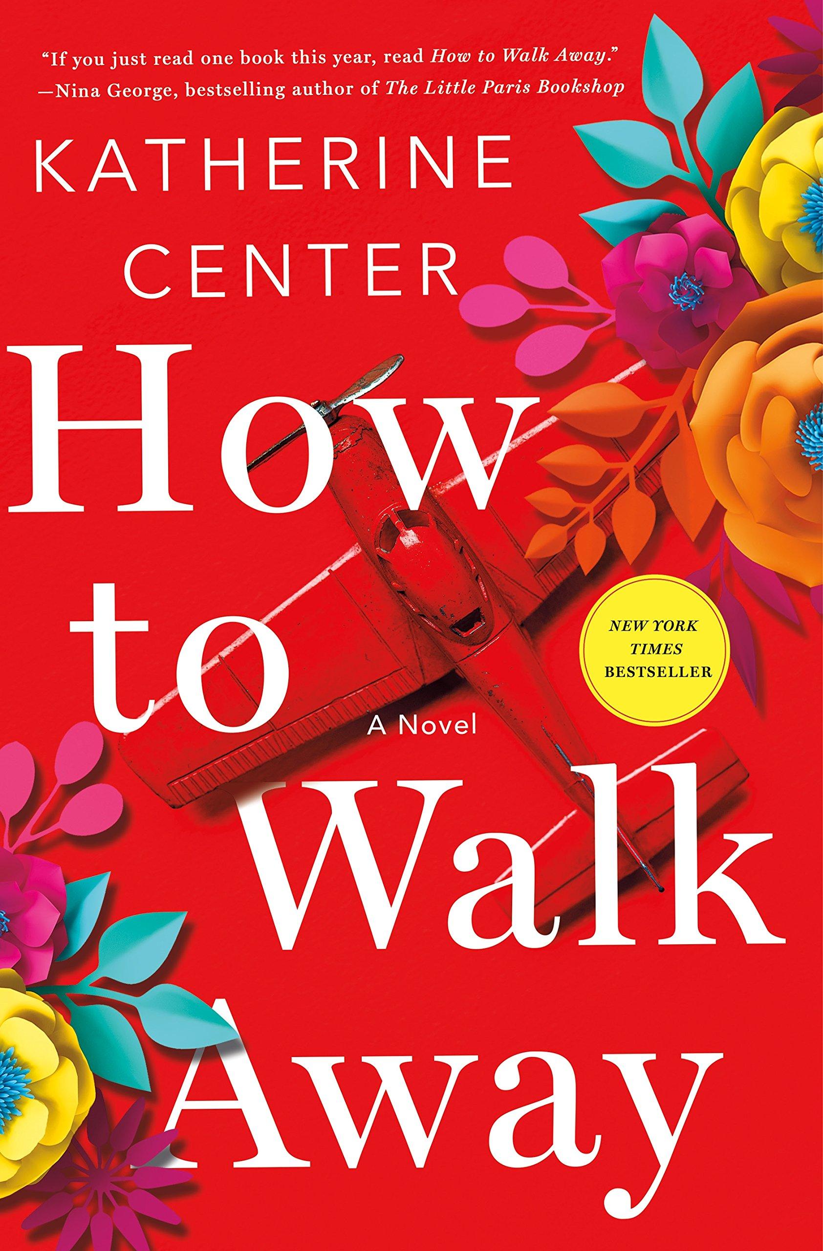 How to Walk Away